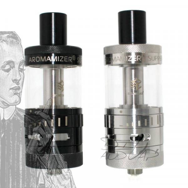 Aromamizer Supreme [Steam Crave]