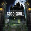 Coco Skull Coyote Vape