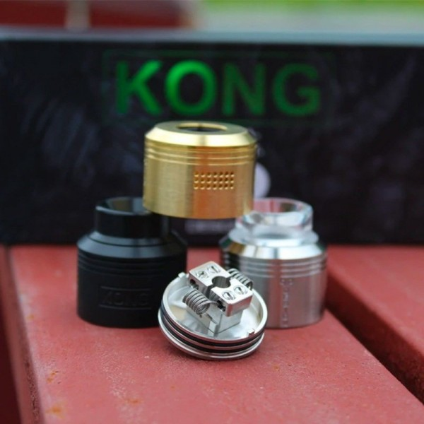Kong RDA Limited Edition QP Design[QP Design]