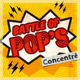 BATTLE OF POP'S [vape or diy]