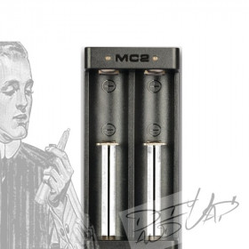 Chargeur MC2 [Xtar] Light
