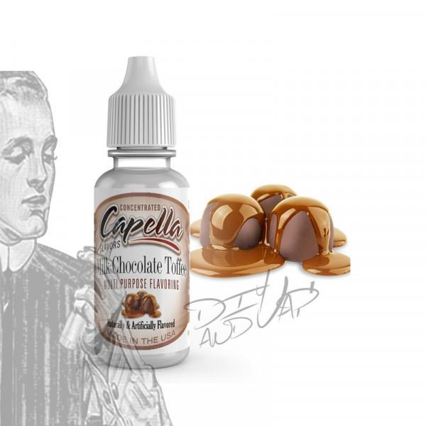 Milk Chocolate Toffee [Capella]