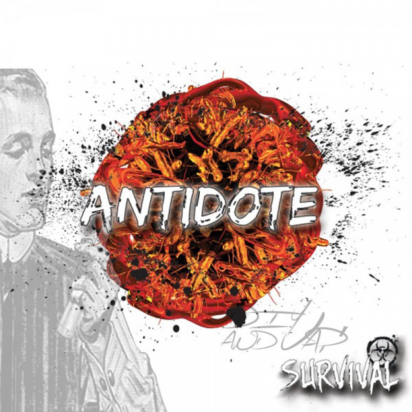 Antidote [Survival] Concentré