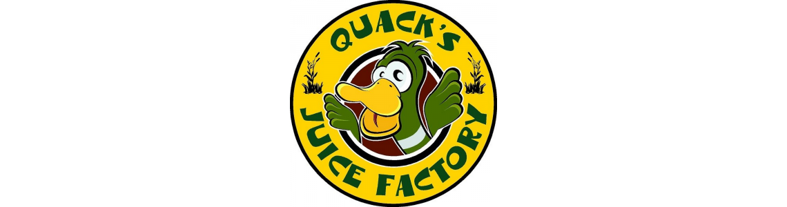 Quake Juice Factory