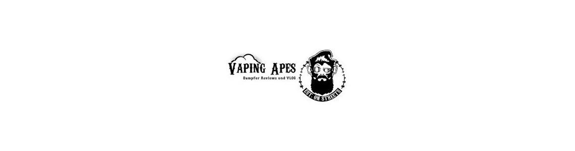 Vaping Apes