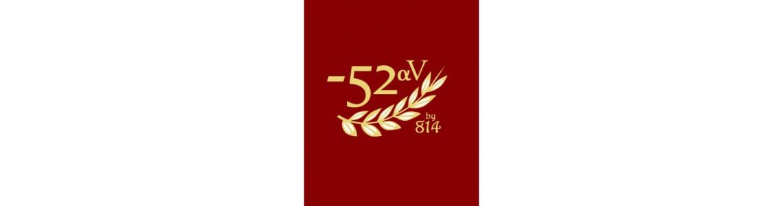-52 AV by 814