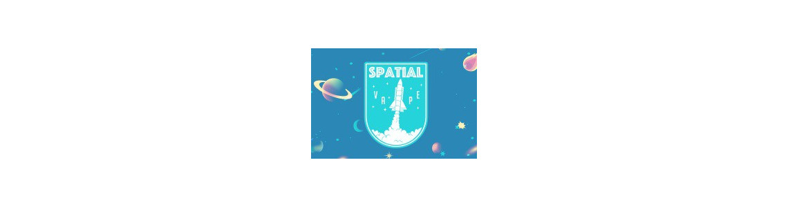 Spatial Vape