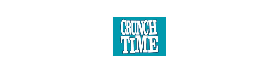 Crunch Time