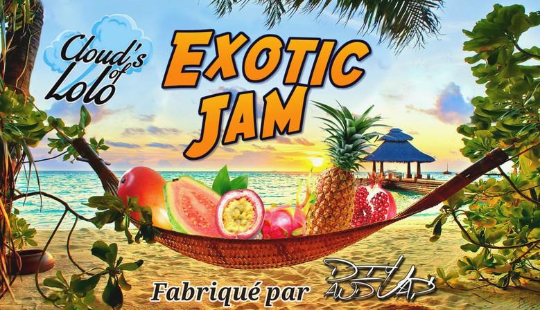 Exotic Jam