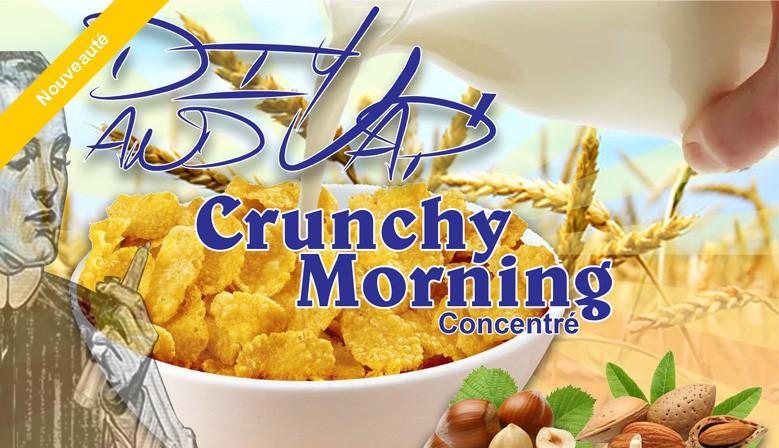 Crunchy Morning