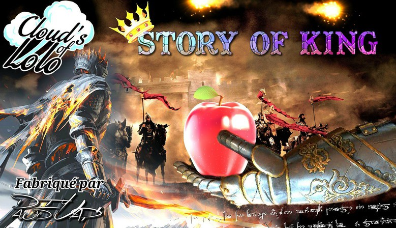 Story of King