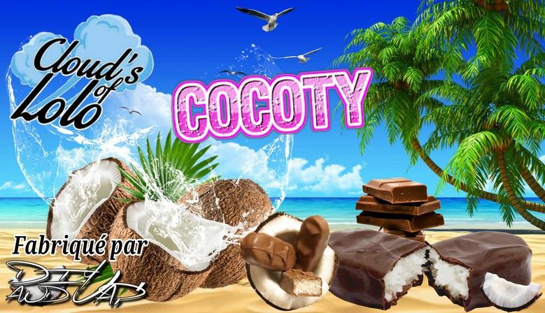 Cocoty