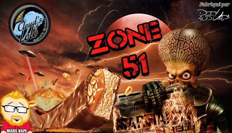 Zone 51 [Cloud's of Lolo] Concentré