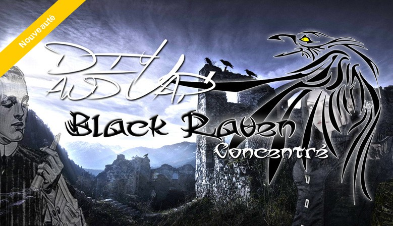 Black Raven - Concentré