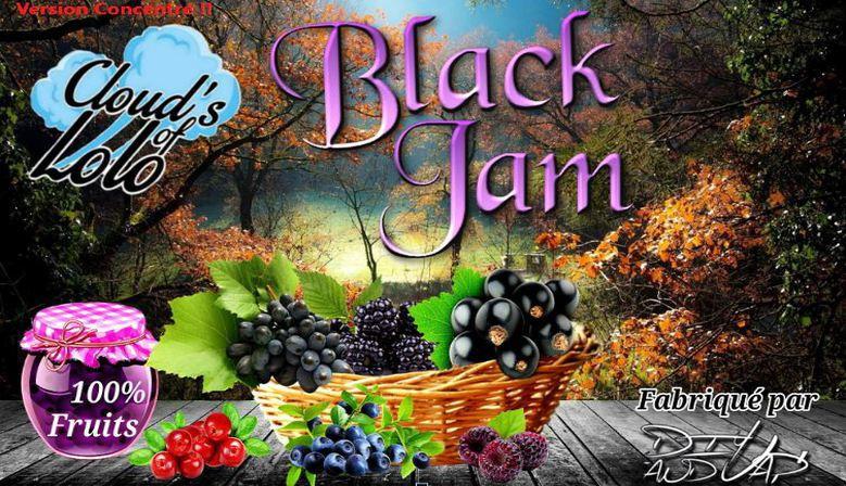 Black Jam en Concentré !!
