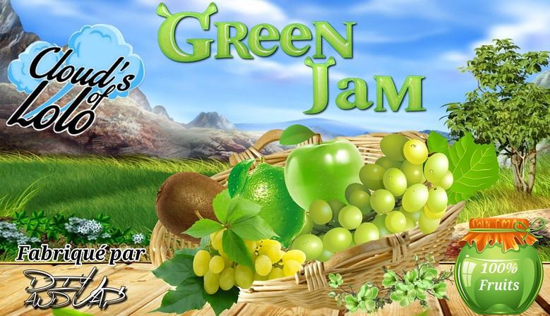 Green Jam
